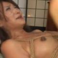 「♥お願い、それだけはやめて!」亀甲縛りにされた美人妻が自宅で陵辱のレイプ・ハメまくられて泣き顔!【SM無料動画】