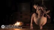 緊縛された美女の肢体(みづなれい×杉浦則夫緊縛桟敷)【SM無料動画】