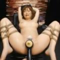 強制M字開脚で緊縛した巨乳M女の絶頂アクメ地獄!激クンニ・指マン・ローター・電マに喘ぎまくり!